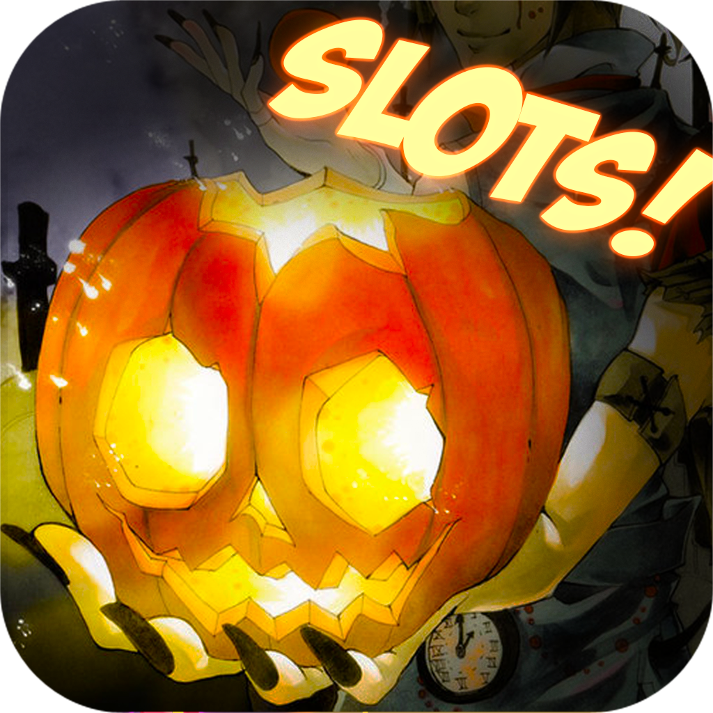 Happy Halloween Slots - Night Of The Naughty Spirits Free