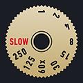 Slow Shutter!