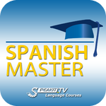 Spanish Master - Video Course (5X31004ol)