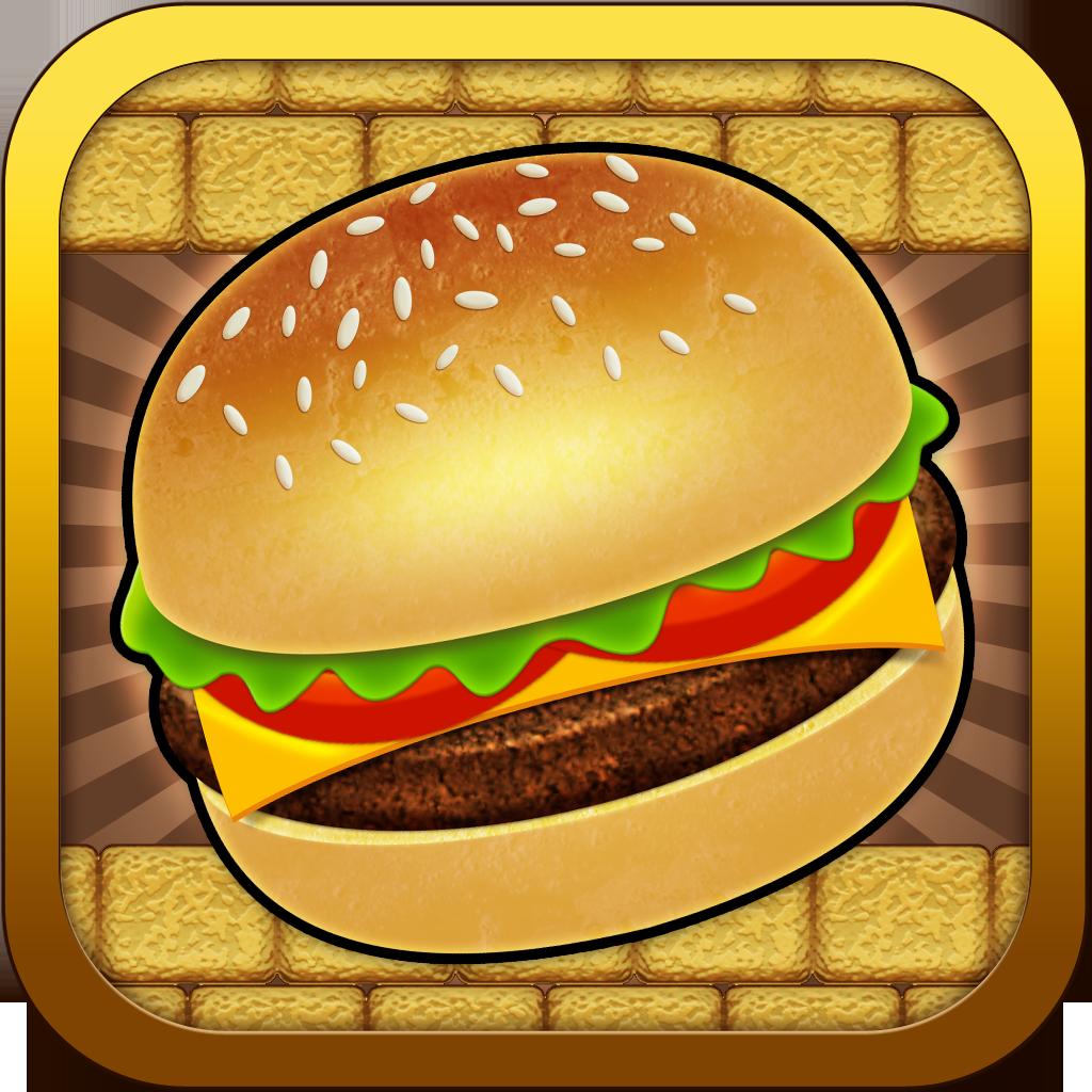 American Burger Diner Free